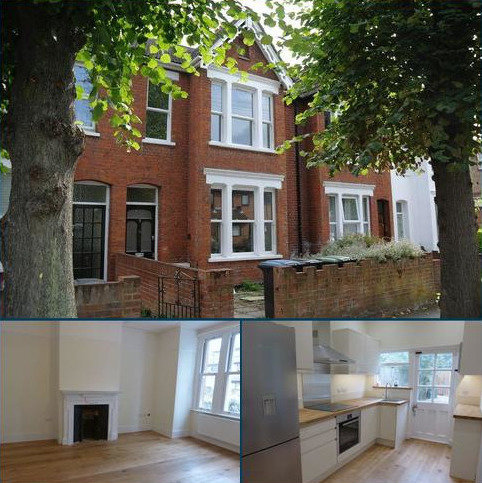 4 bedroom house to rent - Graeme Road, Enfield