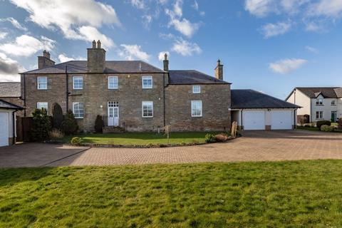 4 bedroom semi-detached house for sale - 4 The Stables, Buccleuch Chase, St.Boswells
