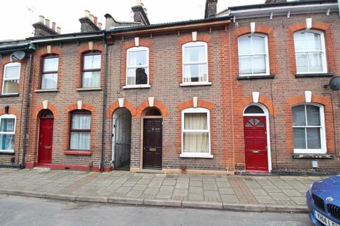 2 bedroom terraced house for sale - CHAIN FREE TERRACE on North Street, Luton