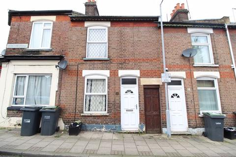 2 bedroom terraced house for sale - GREAT INVESTMENT on Ashton Road, Luton