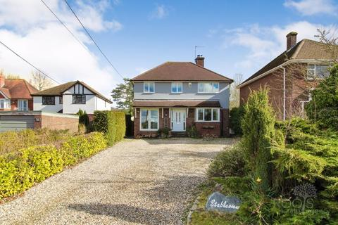 4 bedroom detached house for sale - Ashmore Green Road, Thatcham