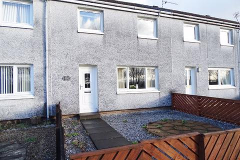 3 bedroom terraced house for sale - Carseview, Tullibody