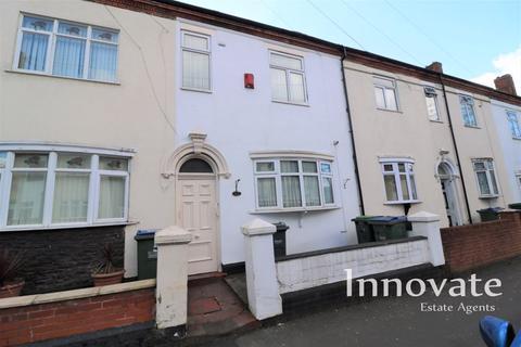 3 bedroom terraced house for sale - Legge Street, West Bromwich