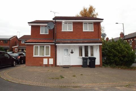 5 bedroom detached house to rent - Heeley Road, Selly Oak, Birmingham, B29 6EZ