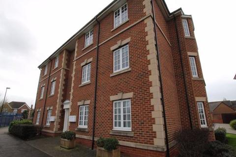2 bedroom apartment to rent - Taw Hill