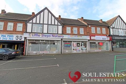 Serviced office to rent - Warwick Road, Birmingham