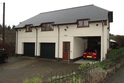 1 bedroom coach house to rent - The Flat, Three Horse Shoes, Cowley, Exeter
