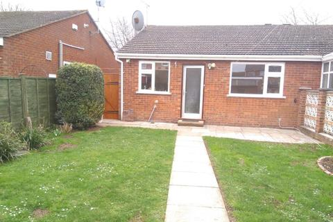 2 bedroom semi-detached house to rent - Fontmell Close, Coventry