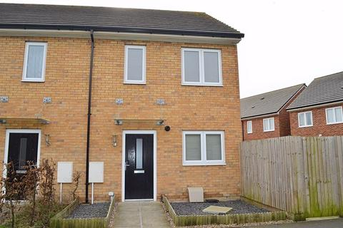 2 bedroom terraced house for sale - Two Bedroom Home