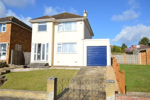 3 bedroom detached house for sale - Windlesham Road, Salisbury