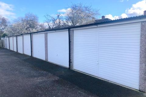 Garage for sale - access off both Garford Close and Welford Gardens, Abingdon