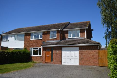 4 bedroom semi-detached house for sale - Bedgrove