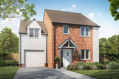 4 bedroom detached house for sale - Plot 198, The Lycett at Olympia, York Road, Hall Green, West Midlands B28