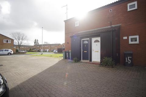 2 bedroom flat for sale - 2 Bed flat for sale on Threefields, Ingol, Preston