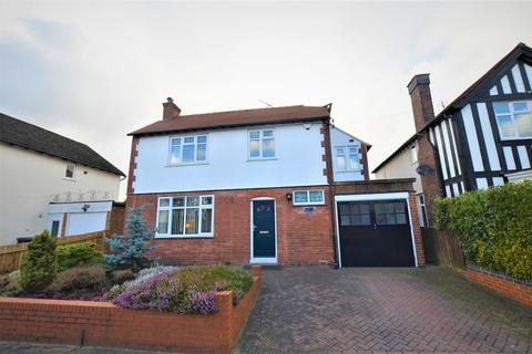 4 bedroom detached house for sale - Middleton Avenue, Littleover, Derby