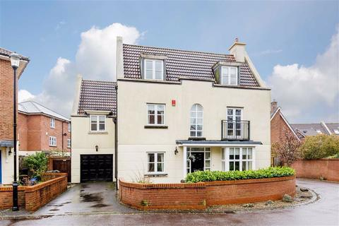 5 bedroom detached house for sale - Royal Victoria Park, Westbury On Trym, Bristol