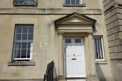 2 bedroom flat to rent - Camden Crescent Bath