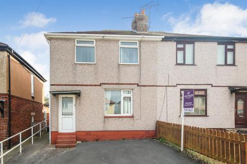 3 bedroom semi-detached house for sale - Fourth Avenue, Flint
