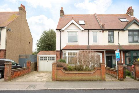 4 bedroom semi-detached house for sale - Beacon Road, Broadstairs