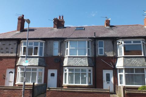 2 bedroom flat for sale - Princess Louise Road, Blyth