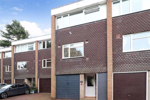 3 bedroom townhouse for sale - Vernon Close, Leamington Spa, CV32
