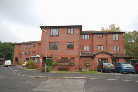 1 bedroom retirement property for sale - Clarence Road, Four Oaks, Sutton Coldfield, B74