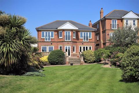 5 bedroom detached house for sale - The Grange, 6 Clifton Drive, Lytham