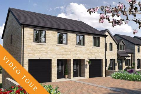 4 bedroom semi-detached house for sale - Plot 26 - Bramham, Almondbury, Huddersfield, HD5