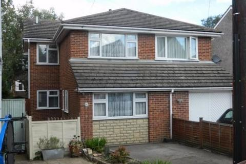 3 bedroom terraced house to rent - Meadow Road, Southborough, Tunbridge Wells, TN4