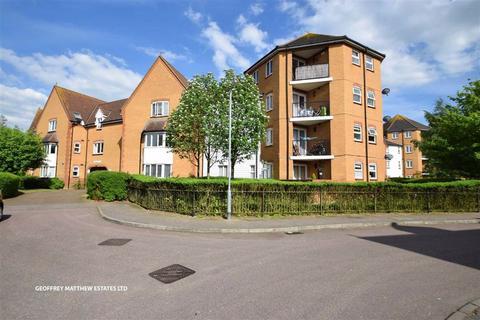 2 bedroom flat - Chelsea Gardens, Church Langley, Harlow, Essex, CM17