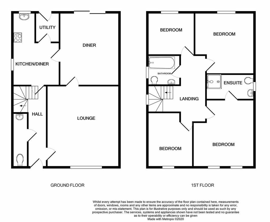 Floorplan: 8 Newlyn Drive South Normanton DE552 FJ print.JPG