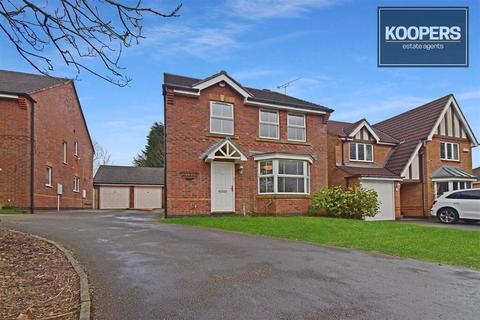 4 bedroom house for sale - Newlyn Drive, South Normanton, Alfreton