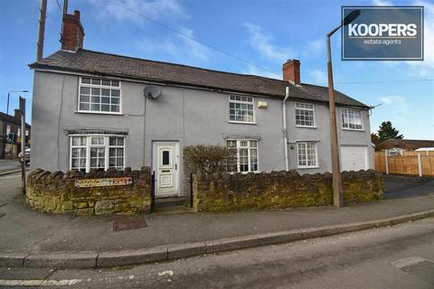 3 bedroom house for sale - George Street, Somercotes, Alfreton