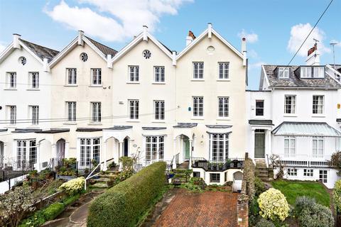 5 bedroom terraced house - St Leonards Exeter