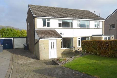 3 bedroom semi-detached house to rent - Dovedale Crescent, Buxton, Derbyshire