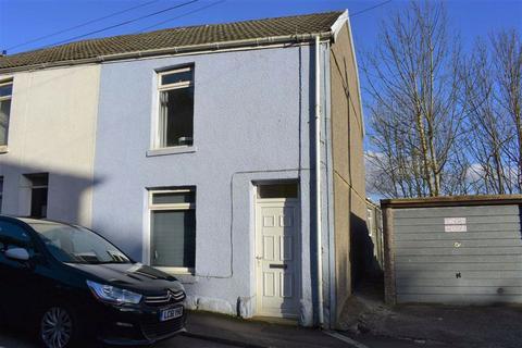 2 bedroom end of terrace house for sale - Trewyddfa Road, Morriston, SWANSEA