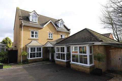 5 bedroom detached house for sale - Braunstone Drive, Allington, Maidstone