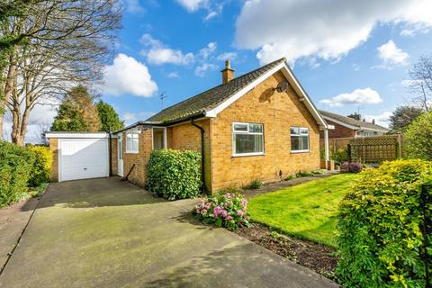 2 bedroom detached bungalow for sale - Springfield Road, Upper Poppleton, York