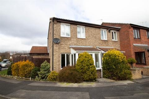2 bedroom house for sale - Broadbank, Gateshead