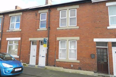 2 bedroom flat to rent - Berwick Terrace, North Shields, Tyne And Wear