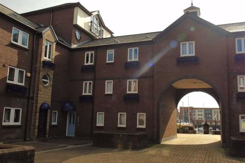 2 bedroom apartment for sale - Monmouth House Maritime Quarter, Marina, Swansea