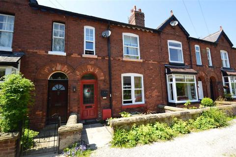3 bedroom terraced house for sale - Eddisbury Terrace, Macclesfield