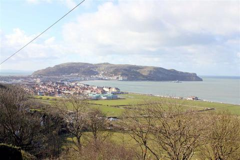 2 bedroom semi-detached house for sale - Lower Pant Y Wennol, Craigside, Llandudno, Conwy