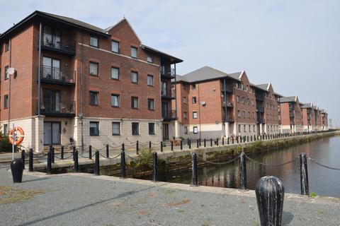 2 bedroom apartment to rent - Waterloo Quay, Waterloo Road