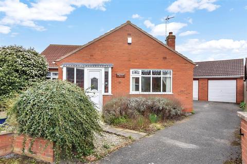 2 bedroom detached bungalow for sale - Curtis Close, Collingham, Newark