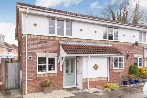 2 bedroom end of terrace house for sale - Evensyde, Watford