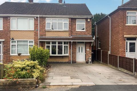 3 bedroom semi-detached house to rent - Deans Way, Ash Green, CV7 9HH