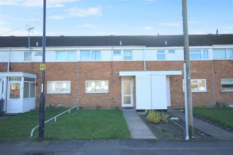 2 bedroom terraced house for sale - Dillotford Avenue, Cheylesmore, Coventry