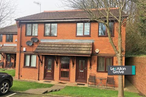1 bedroom flat for sale - Great Western Drive, Cradley Heath