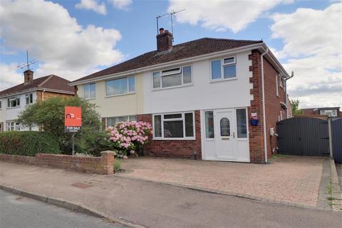3 bedroom semi-detached house for sale - Canterbury Walk, Cheltenham